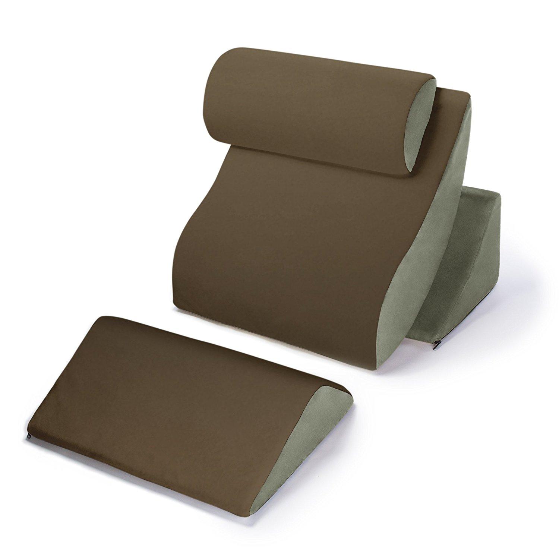 Best Wedge Pillow For Acid Reflux Gerd And Heartburn