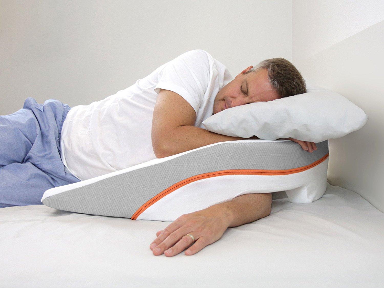 Wedge Pillow For Acid Reflux Gerd And Heartburn Best